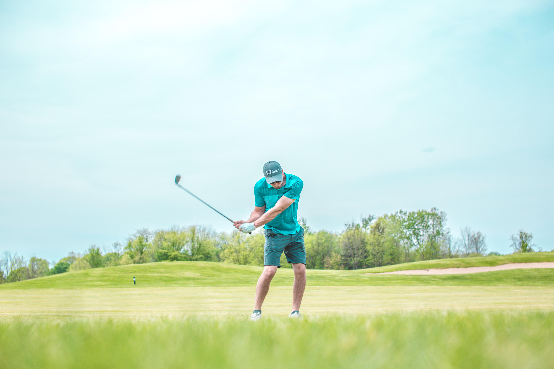 ゴルフでよくある失敗とその対策方法について