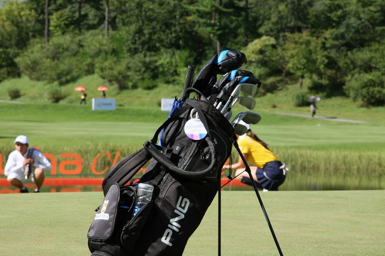 ゴルフ好きが持つべき人気のグッズ