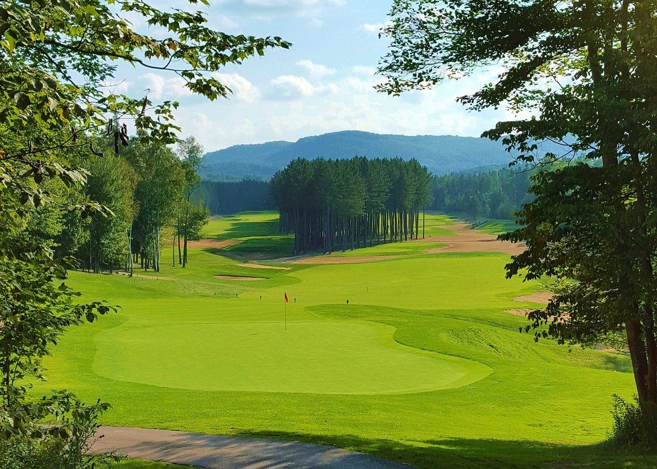日本のベストゴルフコース