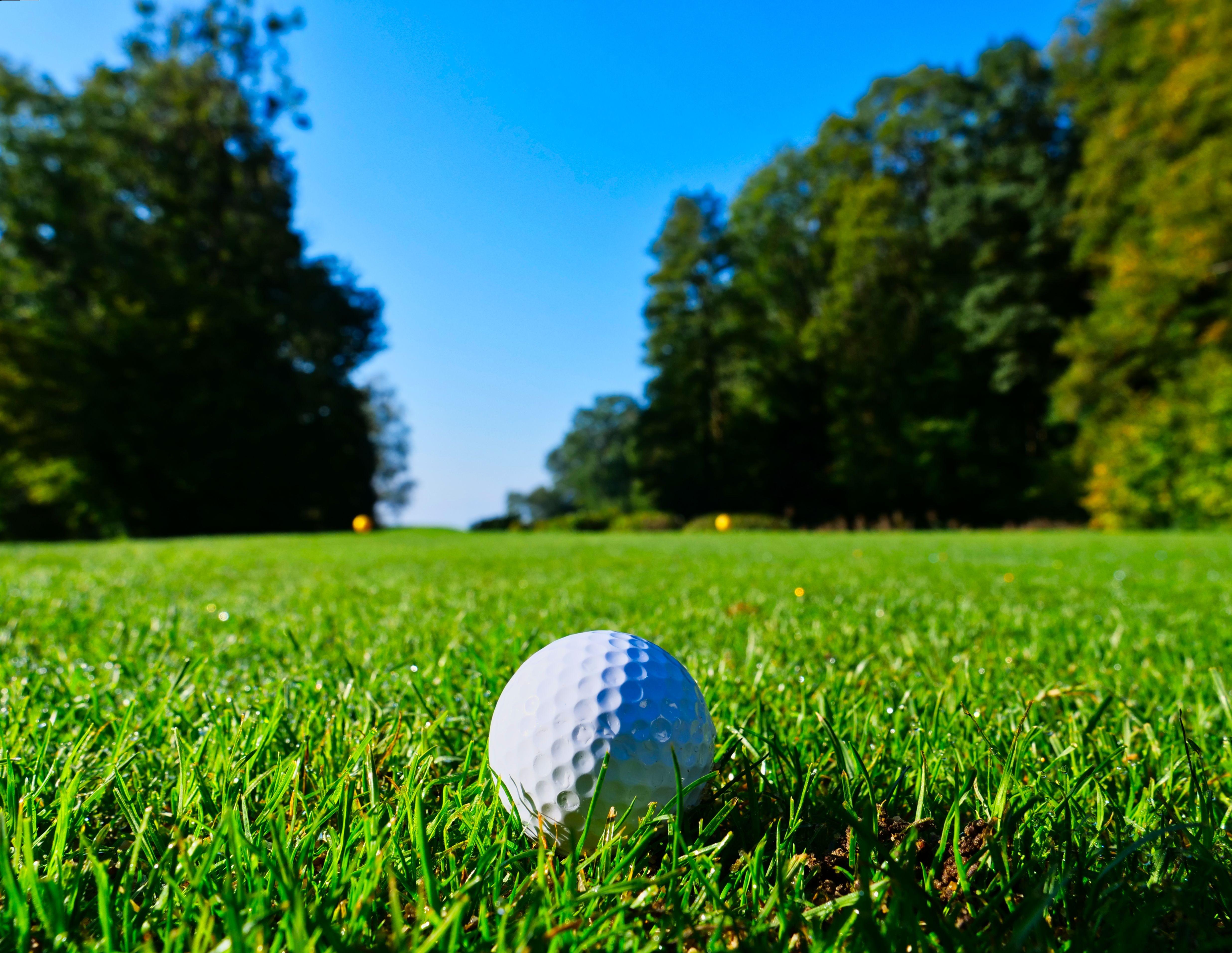 世界でゴルフはどのくらい人気?