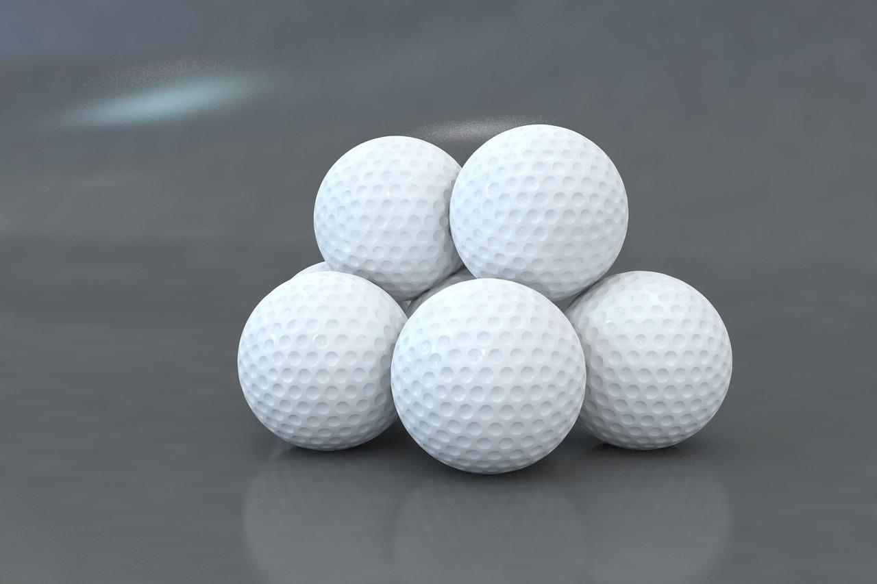 ゴルフ界を変えたテクノロジー