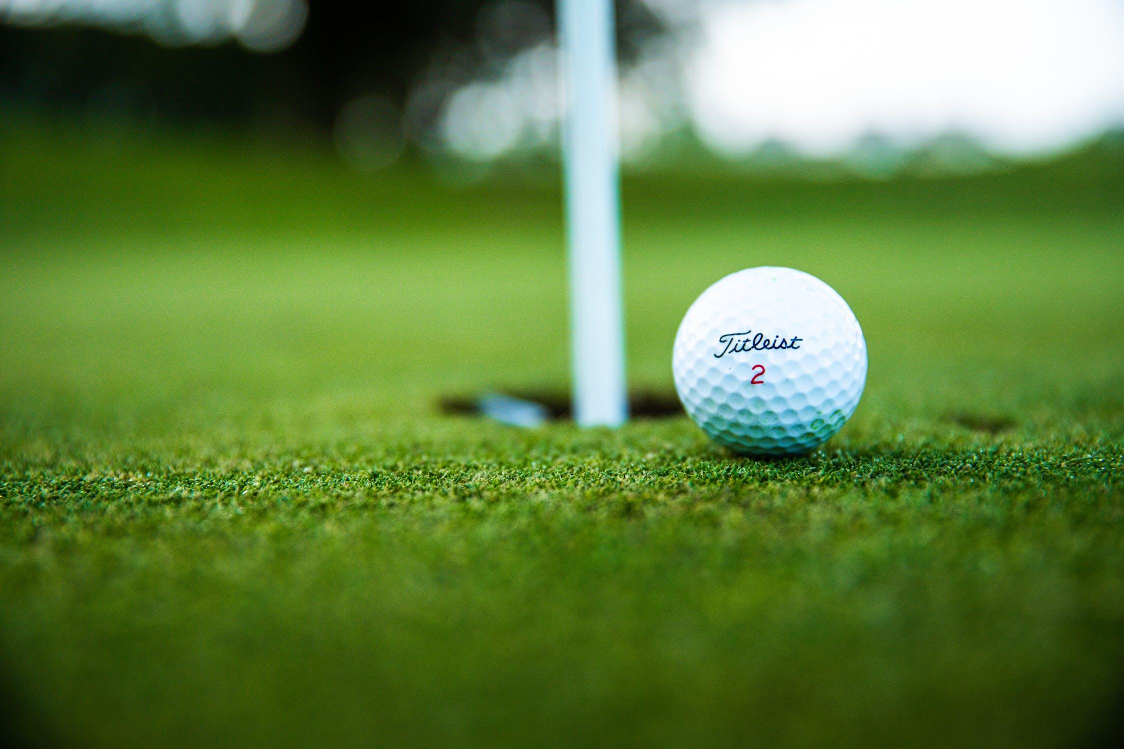 ゴルフベッティングの種類