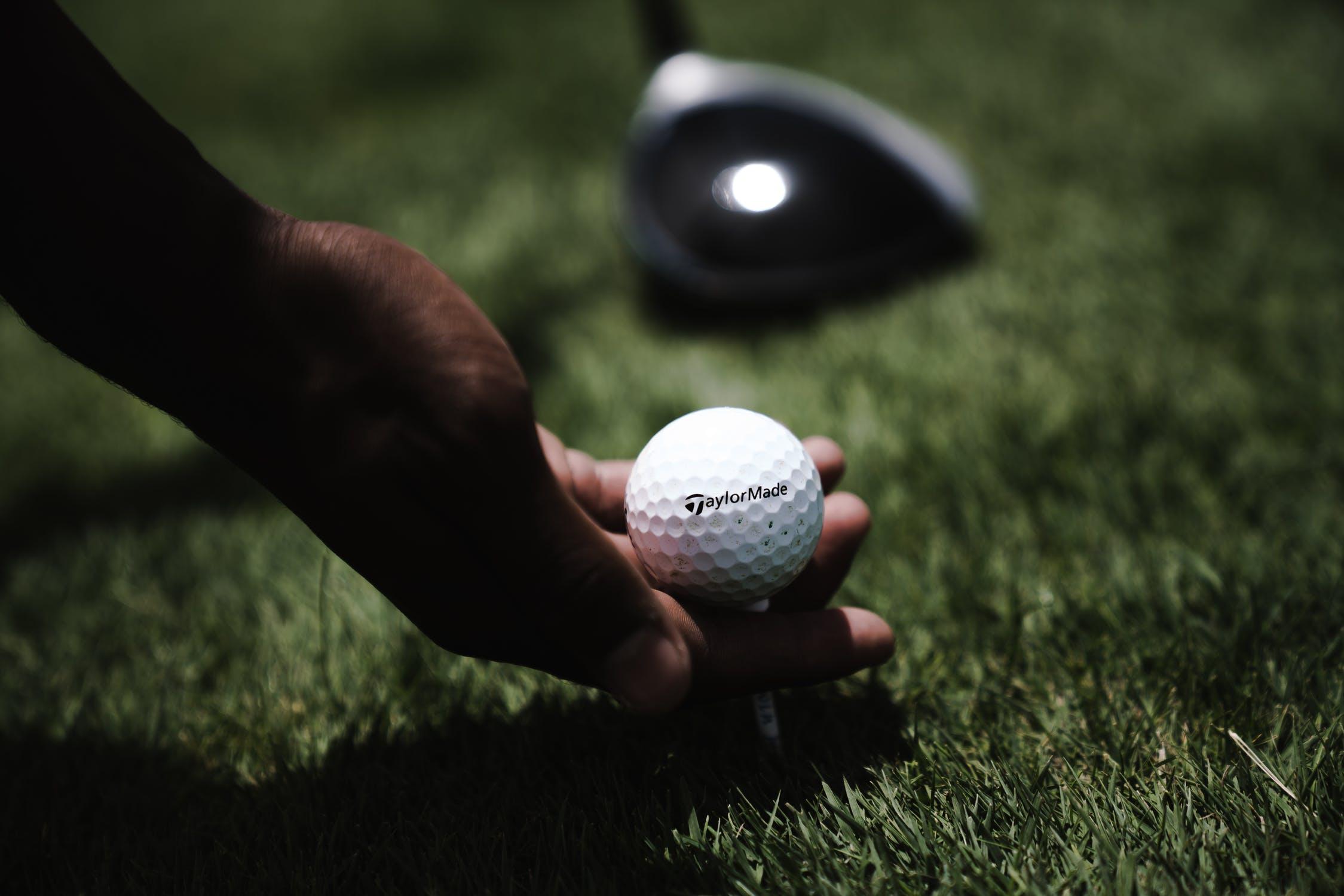 歴史に残るゴルフ選手