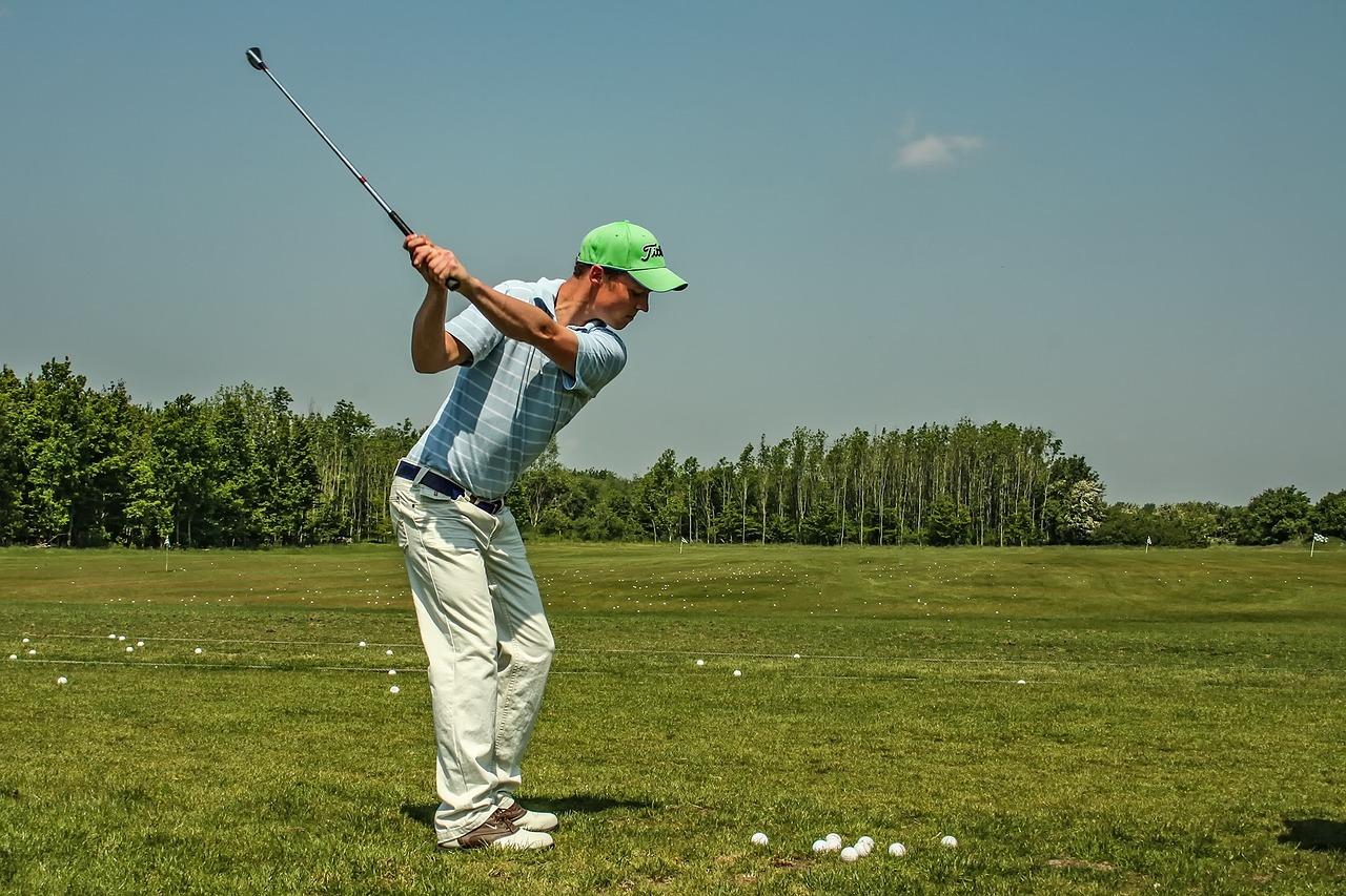 ゴルフのコツと戦略
