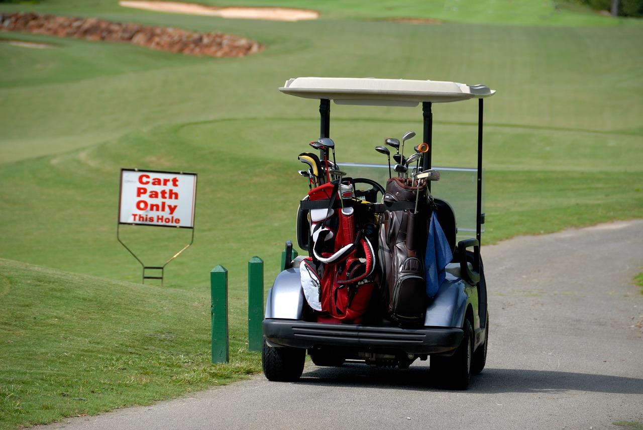 人気ゴルフ用品ブランド