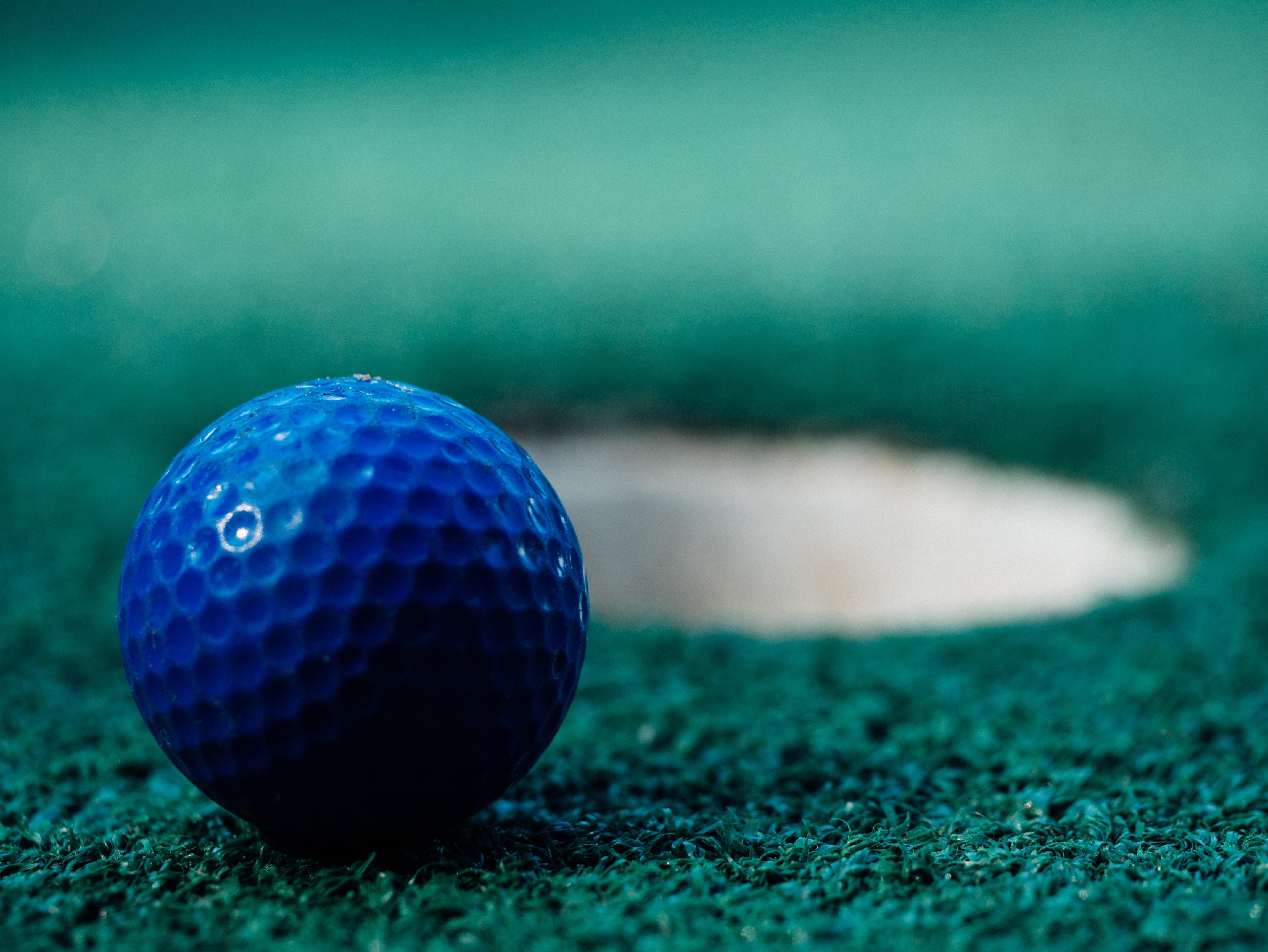 ゴルフ好きにおすすめのスポーツ