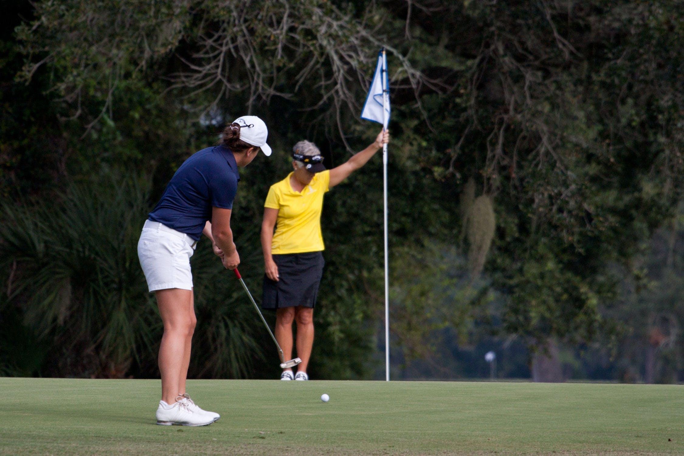 ゴルフゲームを向上させるヒント